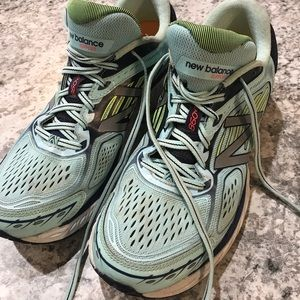 NEW BALANCE 860v7 Running Shoes 11 Tennis Sneakers